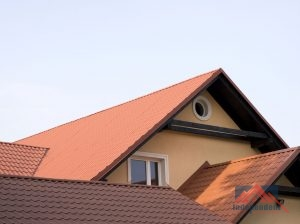 tile roofing repair