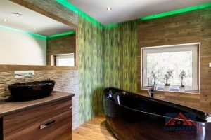 Bathroom Lighting Can Change Mood & Ambiance!