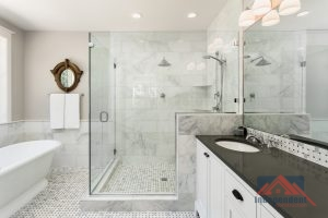Bathroom Remodels Can Fit Any Budget!