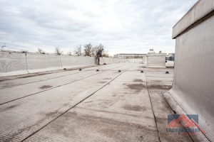 Flat Roof Coating