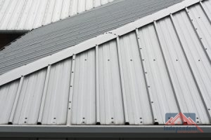 Residential Metal Roofing