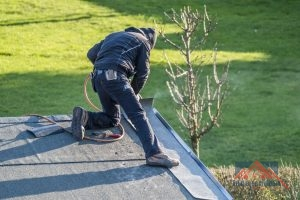Commercial Roof Services