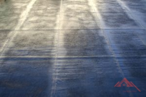 Rubber Roof Coating